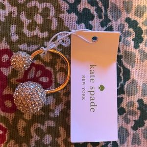 BNWT- Kate Spade Ring it Up